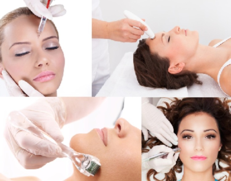 Bae Training offer courses for medics and non medics. Beauty, aesthetic, A&P.